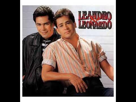 Leandro & Leonardo  --  fim de semana