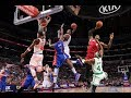 NBA Best Alley Oop Dunk Ever By Team