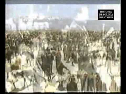 Historia de Bolivia (Jacha Uru)