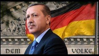 🔴Was wäre wenn Erdogan Präsident von Deutschland wäre??