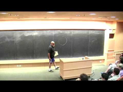 Lenny Susskind - Inside Black Holes