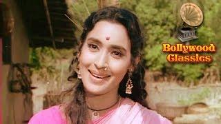 Tera Mera Saath Rahe - Classic Lata Mangeshkar Romantic Hit - Saudagar