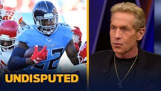 Download Skip Bayless picks the Titans to stun the Chiefs and advance to the Super Bowl | NFL | UNDISPUTED Mp3 and Videos