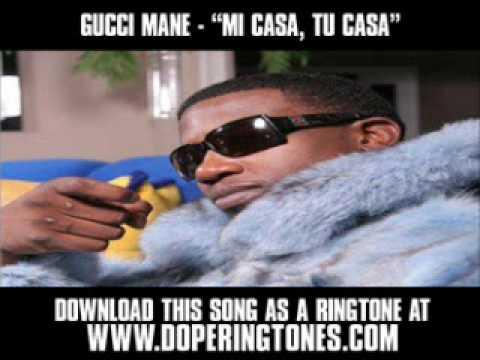Gucci Mane ft  Fozzie Bear Nicki Minaj  -