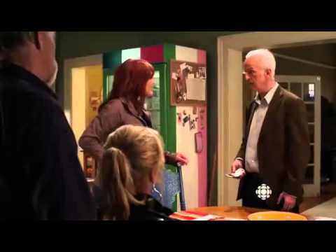 Republic of Doyle   Season 3 Episode 2   Head Over Heels