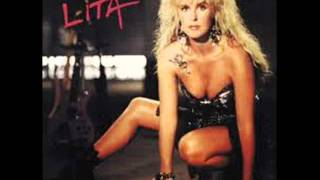 Lita Ford Back To The Cave Subtitulado (Lyrics)