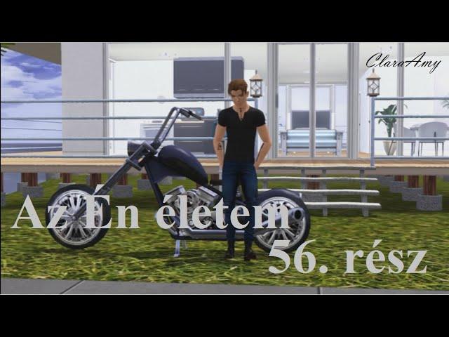 Az Én életem 56. rész ( Sims 3 sorozat )