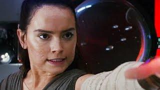 New TV Spot - MASSIVE TWIST - Star Wars The Last Jedi