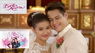 Dolce Amore Full Music Video (Your Love - Juris) - by SonnyFrancis