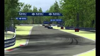scorpion motorsports italy highlights hd