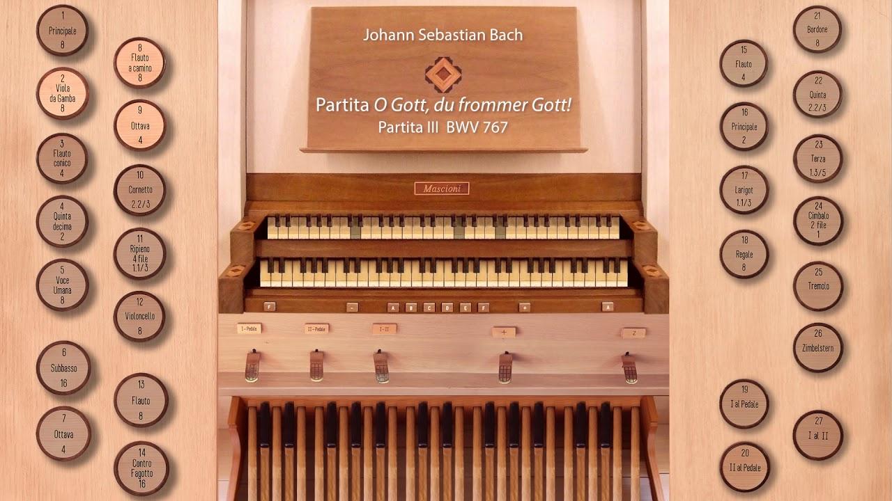 Piotr Grabowski - Free Virtual Pipe Organ Sample Sets