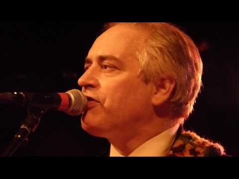 The Devil In Me - Wesley Stace (John Wesley Harding)