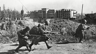 Битва генералов.  Чуйков vs Паулюс. (Сталинград)