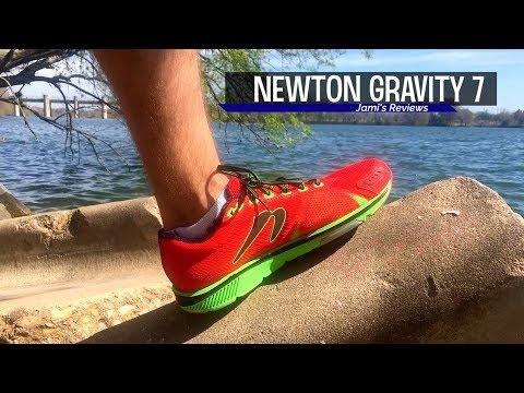 Newton Gravity 7 Review 2018