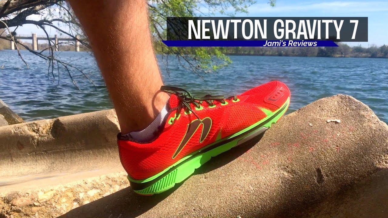 Newton Gravity 7 Review - YouTube