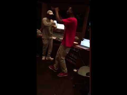 Jay Rock previews new music with Kendrick Lamar