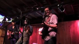 South Austin Jug Band - Baby In The Sunshine - LIVE at Threadgill's