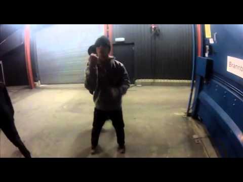Cash Cash - Overtime (Music Video)