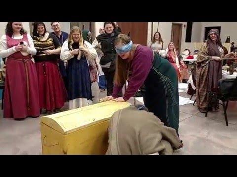 Jomswikinger-Viking Chest Game