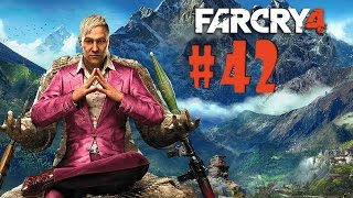 Far Cry 4 - Walkthrough - Part 42 - The Surrender to Paradise (PC HD) [1080p]