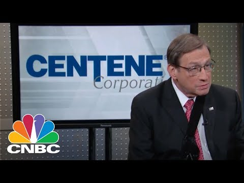 Centene CEO: From Policy to Politics | Mad Money | CNBC