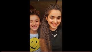 Sandra Haj - Bel Bont El3areedh (Cover) | ساندرا حاج - بالبنط العريض