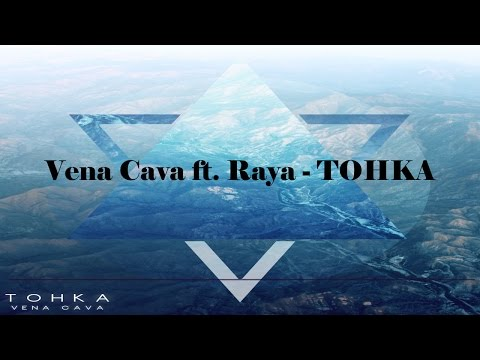 Vena Cava ft. Raya - TOHKA (Lyrics)