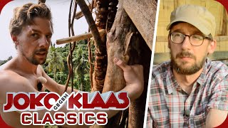 Will Schmitti Klaas umbringen? Jungle-Bungee in Vanuatu | Duell um die Welt Classics | ProSieben