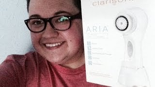 Clarisonic Aria Review Thumbnail