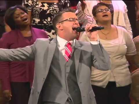 I Surrender feat Ryan Barnett and the Brooklyn Tabernacle Choir