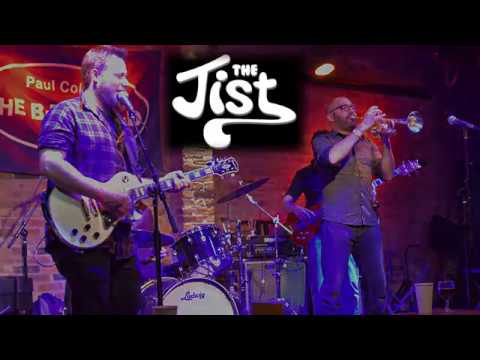 Unsure - The Jist (Live At The Bitter End)