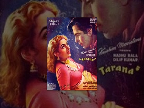 TARANA (1951) Full Movie | Classic Hindi Films by MOVIES HERITAGE
