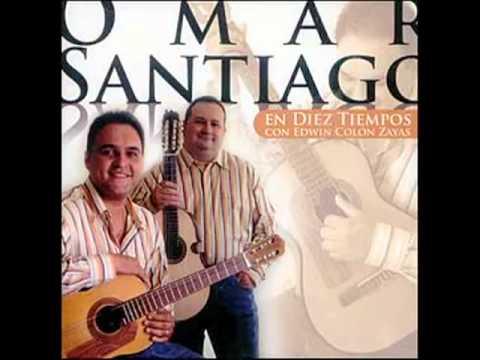Omar Santiago- Deporte de Caballeros