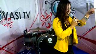 Nova Eliyana - Jangan Tolak Aku Live @TV Inovasi Cimahi