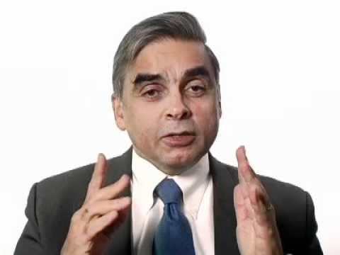 Kishore Mahbubani: Are China's U.S. Dollar reserves at risk of inflation?