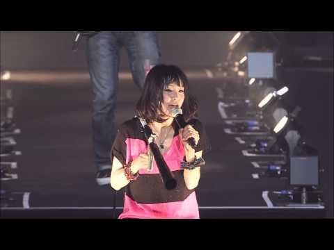 【VisualArt's大感謝祭 LIVE 2012】LiSA - Day Game 【KSL Side】