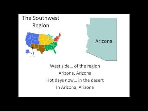 SW Region