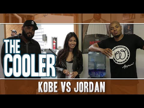 Kobe Bryant vs Michael Jordan: Who's Better? ft. Tony Baker