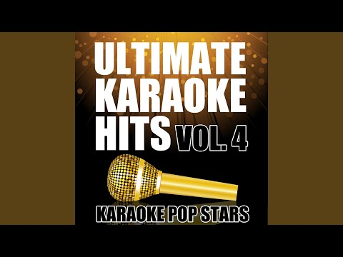 Heart Attack (In the Style of Trey Songz) (Karaoke Version)