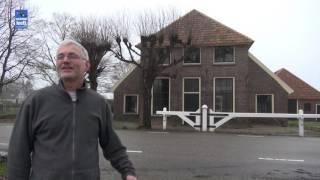 Restauratie Tolhuis Witharen bijna gereed