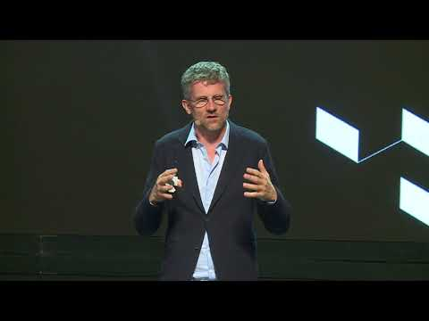 #ETtalks - Senseable cities, Carlo Ratti
