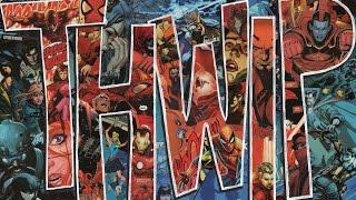 История комиксов. Часть 2