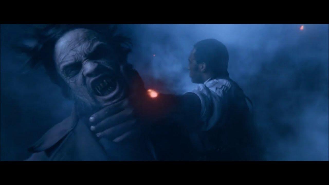 Download Abraham Lincoln: Vampire Hunter - Train Scene   Part 2 (HD)