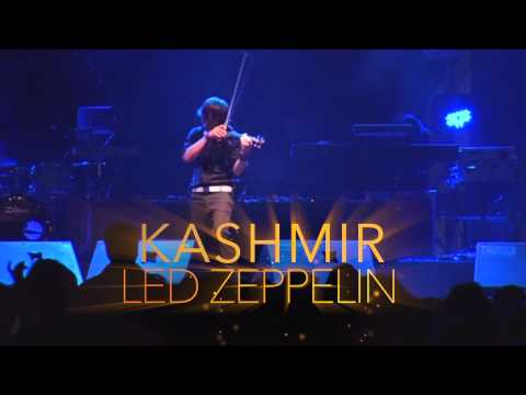 German Dmitriev Violinist - Electronica Dubstep Classical  AGENT