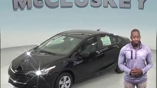 183121 - New, 2018, Chevrolet Cruze, LS, Sedan, Test Drive, Review, For Sale -