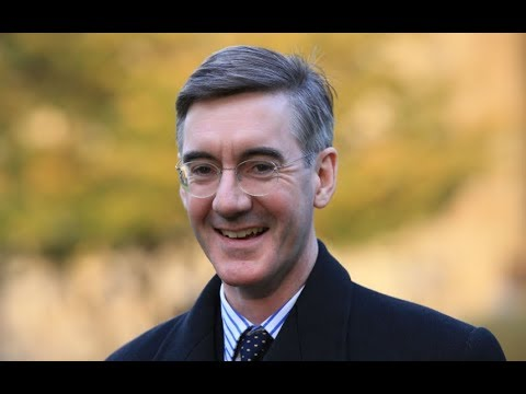Jacob Rees-Mogg: the backbencher with a cult following