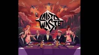 Laid To Waste - Counterattack (Full Album)