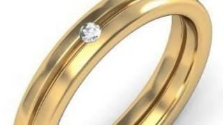 George Jones & Tammy Wynette Golden Ring