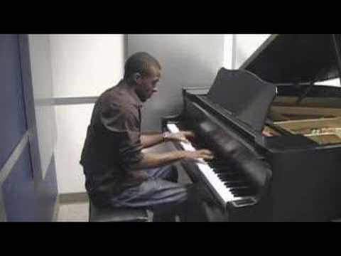 Make It Rain - Fat Joe & Lil Wayne Piano Cover