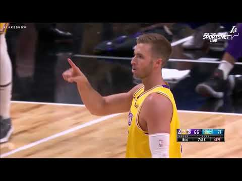 HIGHLIGHTS: Lakers vs. Warriors (10/12/18)
